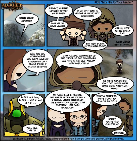Comic #136