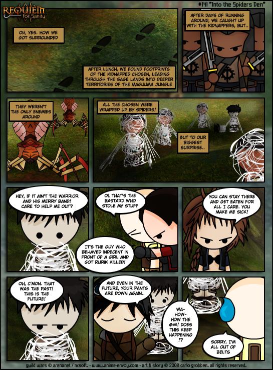 Comic #141