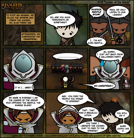 Comic #142