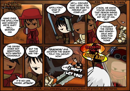 Comic #166