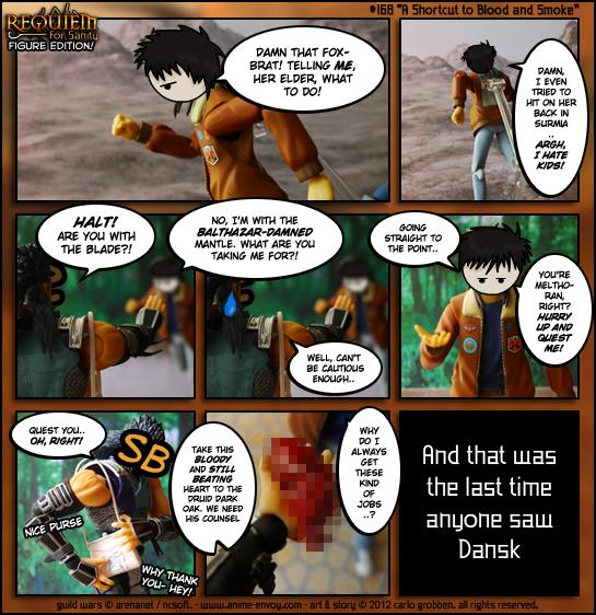 Comic #168
