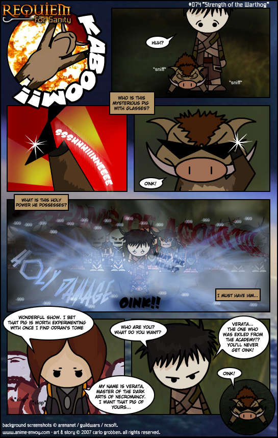 Comic #74