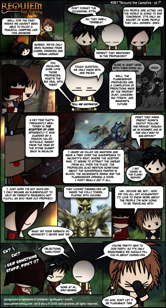 Comic #87